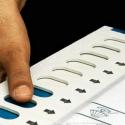 டெல்லி மாநகராட்சி தேர்தல்: மந்தமான வாக்குப்பதிவு