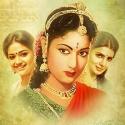 நடிகையர் திலகம் கீர்த்தி சுரேஷ்... 'ஜெமினி' கணேசன் யார்?