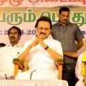 'டார்கெட் பி.ஜே .பி.!' ஸ்டாலினின் திட்டம் #VikatanExclusive