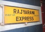 #UPDATE உ.பி ரயில் விபத்து : எட்டுப் பெட்டிகள் தடம் புரண்டன!