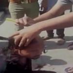 உ.பி.யில் இளைஞருக்கு மொட்டையடித்தது ஆன்டி- ரோமியோ போலீஸ்