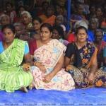 ஹைட்ரோகார்பன் திட்டம்: நெடுவாசலில் மீண்டும் போராட்டம்!