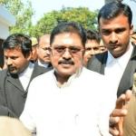 அந்நியச் செலாவணி மோசடி வழக்கில் டி.டி.வி.தினகரன் ஆஜராகவில்லை!