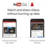 புதிய வசதிகளுடன் இந்தியாவில் அறிமுகமாகும் 'YouTube Go'