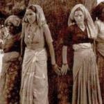 உயிரைப் பணயம் வைத்து மரங்களைக் காத்த 'சூப்பர் வுமன்' படை!