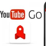 டேட்டா காலியாகாமல் வீடியோ பார்க்கலாம்... யூட்யூபின் அதிரடி! #YoutubeGo