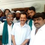 டெல்லி முதல்வர் கெஜ்ரிவாலுடன் தமிழக விவசாயிகள் சந்திப்பு!