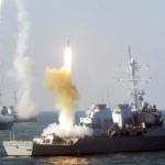 சிரியா மீது அமெரிக்கா ஏவுகணைத் தாக்குதல்! போர் பதற்றத்தில் மத்திய தரைக்கடல்