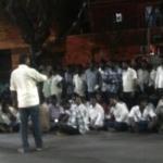 சவப்பெட்டி பிரசாரம்; ரத்த வன்முறை... ஆர்.கே. நகர் திகில் நிமிடங்கள்! #TimelineStory #VikatanExclusive