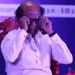 ரசிகர்கள் சந்திப்பை ரத்து செய்தார் ரஜினிகாந்த்!