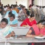 ஆசிரியர் தகுதித்தேர்வு போராட்டக் களத்தில் குதிக்கத் தயாராகும் 3200 ஆசிரியர்கள்