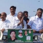 'ஓ.பன்னீர்செல்வம் அணிக்கும் 'செக்'!' - தேர்தல்ஆணையம் புகாரில் போலீஸ் வழக்கு