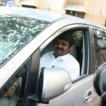 4 மணி நேர விசாரணையில் நடந்தது என்ன? அமைச்சர் விஜயபாஸ்கர் பேட்டி