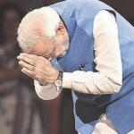 'பச்சைத் துண்டு போட்டிருக்கிறதால பாகிஸ்தான்காரங்கனு நினைச்சுடாதீங்க மோடிஜி!' - பிரதமருக்கு ஒரு கடிதம்