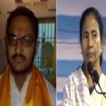 மம்தா பானர்ஜி தலைக்கு ரூ.11 லட்சம்: பி.ஜே.பி தலைவர்மீது போலீஸில் புகார்!