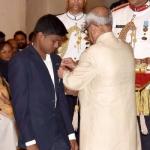 சோ ராமசாமி, ஜேசுதாஸ், மாரியப்பனுக்கு பத்ம விருதுகள்..!