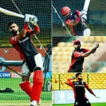 #IPL10: பெங்களூர் - மும்பை பலப்பரீட்சை... களமிறங்கும் கோலி... கர்ஜிக்குமா பெங்களூர்..?