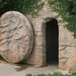 கல்லறை திறந்தது, காரிருள் மறைந்தது... கிறிஸ்து இயேசு உயிர்த்தெழுந்தார்..! #Easter