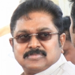 Dinakaran under pressure to sack Vijayabaskar!