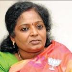 'அழைப்பை எதிர்பார்க்கவில்லை': ஸ்டாலினுக்கு தமிழிசை பதிலடி
