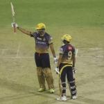 #IPL10: கொல்கத்தா நைட் ரைடர்ஸ் 4 விக்கெட்டுகள் வித்தியாசத்தில் வெற்றி