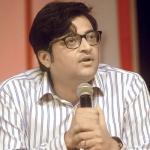 அர்னாப் கோஸ்வாமிக்கு ஊடக நிறுவனம் மிரட்டல்...!