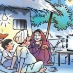 சாம்சங், சிம்கார்டு, மிஸ் கால் என்று பெயர் வைக்கும் விசித்திரக் கிராமம்!