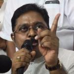 டெல்லி போலீஸ் சென்னை வருகிறதா?.. வழக்கறிஞருடன் தினகரன் அவசர ஆலோசனை!