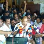 'சேகர் ரெட்டியுடன் தொடர்பில் இருந்தவர்கள் பயப்படுகிறார்கள்..!'- சீறும் தினகரன் ஆதரவு எம்எல்ஏ வெற்றிவேல்