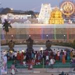 திருமலை - திருப்பதி ஏழுமலையான் கோயிலுக்குச் சென்றுவந்த உங்கள் அனுபவம் எப்படி? #VikatanSurveyResults