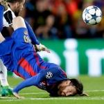 மெஸ்சி, சுவாரஸ், நெய்மர்... மும்மூர்த்திகளை அசைத்துப் பார்த்த யுவென்டஸ்! #MatchAnalysis #BarcelonaVsJuventus #Championsleague #VikatanExclusive