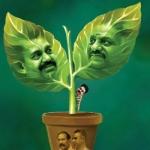 இரட்டை இலை விவகாரம்: இரு அணியினருக்கும் தேர்தல் ஆணையம் அவகாசம்!