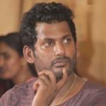 நடிகர் விஷால் உட்பட 11 பேர் மீது போலீஸ் கமிஷனர் அலுவலகத்தில் புகார்!