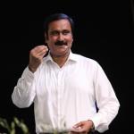 நடிகர் சத்யராஜுக்கு ஆதரவாக களமிறங்கினார் அன்புமணி!