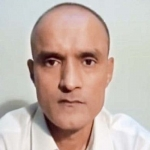 இந்தியர் குல்பூஷனை காப்பாற்ற ட்ரம்பிடம் மனு!