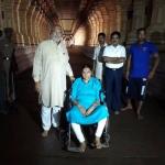 ராமேஸ்வரத்தில் மோடியின் சகோதரர் அடடே பேட்டி!