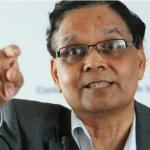 '2030-க்குள் இந்தியாவில் மும்மடங்கு வளர்ச்சி...!'- அரவிந்த் பனகாரியா