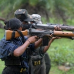 சுக்மாவில் மாவோயிஸ்ட்டுகள் மீது சி.ஆர்.பி.எஃப் அதிரடி தாக்குதல்!
