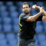 ஐபிஎல்-லில்  இன்ஸ்விங் வீச  ரெடியாகிறார் இர்ஃபான் பதான் #IPL10