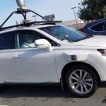 ஆப்பிளின் புதிய Self-Driving Car இதுதான்!