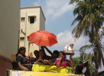 'இதையெல்லாம் தீபா மாற்ற வேண்டும்!' - ஆதரவாளர்கள் எதிர்பார்ப்பு #VikatanExclusive