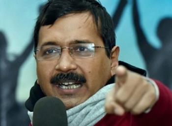 தேர்தல் ஆணையத்துக்கு சவால் விடும் அரவிந்த் கெஜ்ரிவால்!