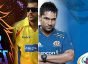 பறக்கும் சிக்சர்... தெறிக்கும் விக்கெட்!  CSK VS Mumbai Indians நினைவுகள் #IPL