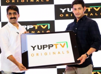 YuppTV அளிக்கும் YuppTV ஒரிஜினல்ஸ்!