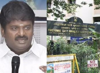 அமைச்சர்களை வளைக்கும் அமலாக்கத்துறை! - ஐ.டி ரெய்டின் அடுத்தகட்டம் #VikatanExclusive