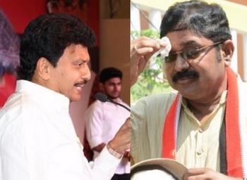 'இனி யாரும் தினகரனை ஆதரிக்க வேண்டாம்!' - திவாகரனின் 'திடீர்' உற்சாகம் #VikatanExclusive