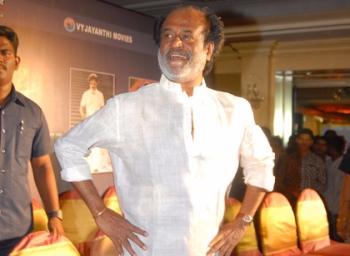 ரஜினிகாந்த் குடியரசுத்தலைவர் வேட்பாளரா? : சமூகவலைதளங்களில் பரபர!