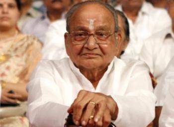 இயக்குநர் கே.விஸ்வநாத்துக்கு  'தாதா சாகேப் பால்கே' விருது