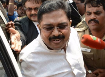 தினகரனின் கைதுக்கு தாமதம் ஏன்?  டெல்லி போலீஸ் அதிகாரி பேட்டி!#VikatanExclusive