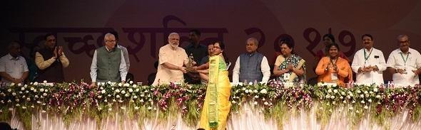 நிர்மல் புரஷ்கார் விருது